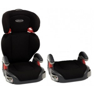 Автокресло GRACO Junior Maxi, цвет Sport Luxe